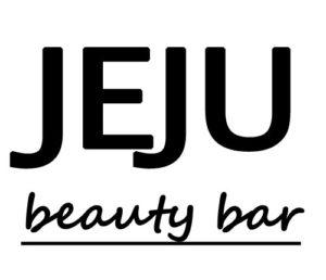 Logo Jeju Beauty Bar